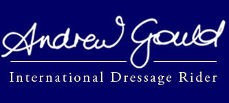 Andrew Gould - Priory Dressage