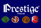 Prestige Saddles